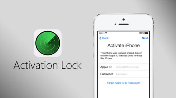 apple watch activation lock bypass 2016